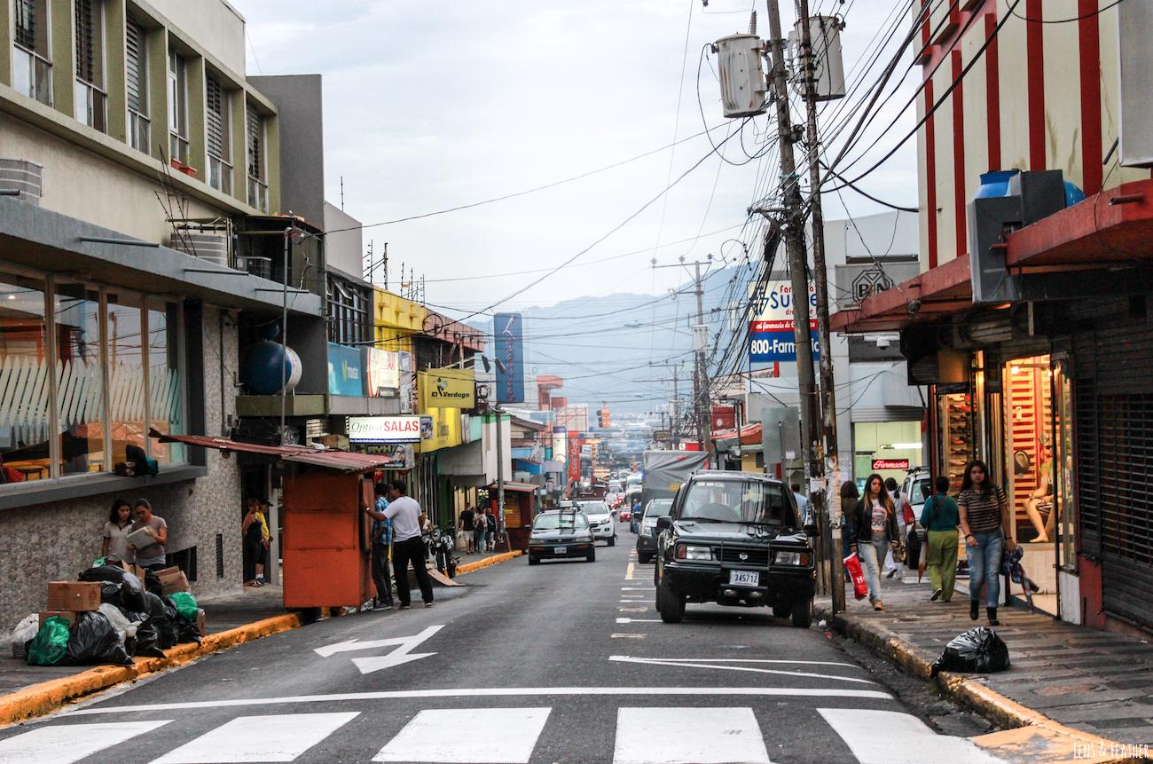 Straßennamen Fehlanzeige Wie Du Adressangaben In Costa