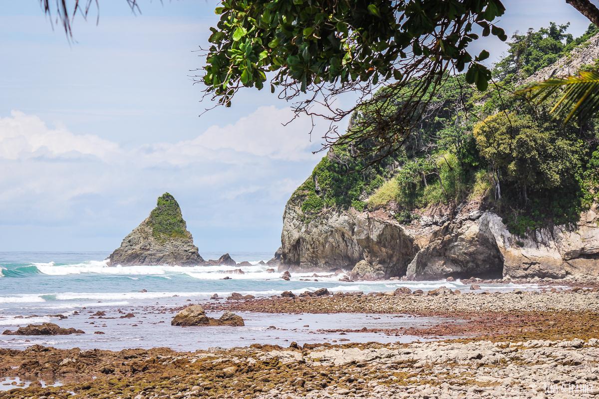 Playa Pan Dulce in Costa Rica