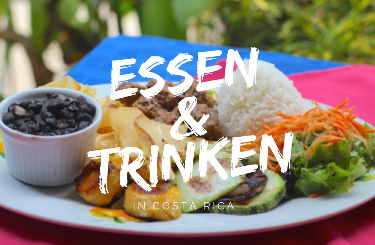 Kulinarische Reise durch Costa Rica