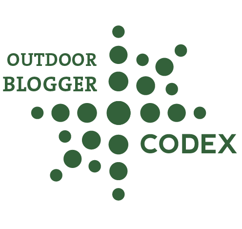 Outdoor Blogger Codex Siegel
